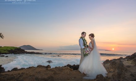 Kukahiko Estate Maui Wedding Planner