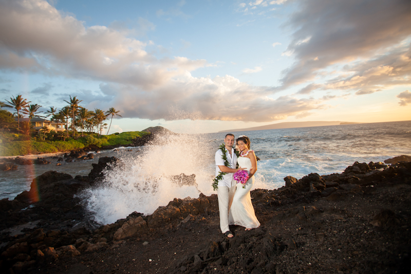 Kukahiko Estate Maui Elopement