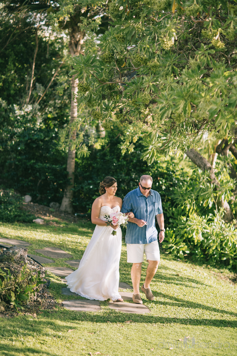 kukahiko estate maui wedding