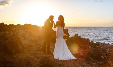 Maui Wedding Sneak Peek: Amanda Lap
